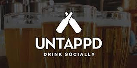 UNTAPPD Beer Festival Meets  Canada tickets