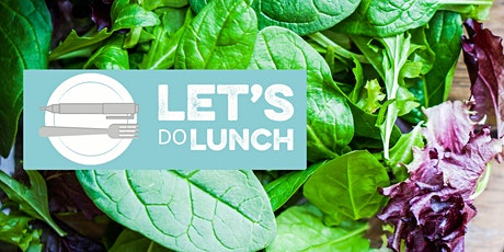 Let's Do Lunch in May! tickets