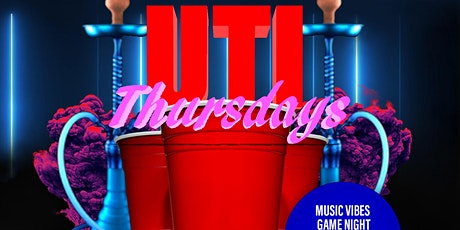 UTI Thursdays tickets
