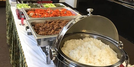 CANCELLED - Sabeel Center presents Halal Indonesian Cuisine Cooking Classes(Part 2 of 4) tickets