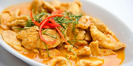 Tantalizing Thai Favorites - Cooking Class by Cozymeal™ tickets