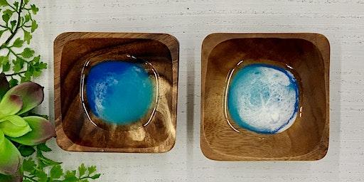 Ocean in a Bowl - Hilo