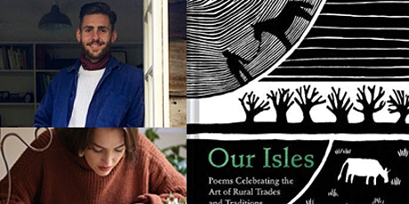 OUR ISLES - ANGUS BIRDITT & LILLY HEDLEY tickets