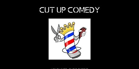 Cut Up Comedy tickets