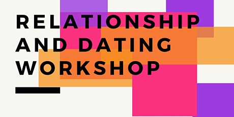 Relationship and Dating Workshop with Terri Couwenhoven tickets