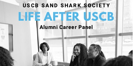 USCB Alumni Career Panel