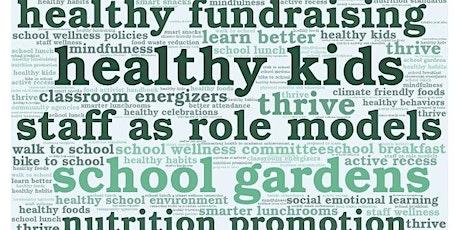 1st Annual 2020 SLO County School Wellness Summit tickets