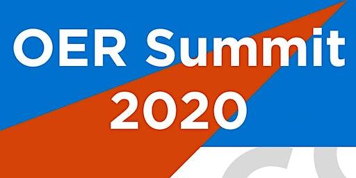 Boise State OER Summit 2020