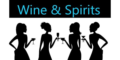 "Wine and ""Spirits"" - Wisconsin Dells tickets"