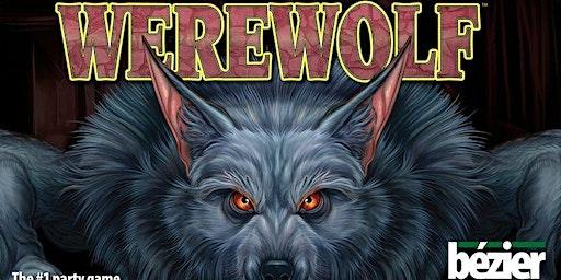Werewolf Day Party