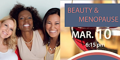 Beauty & Menopause Event