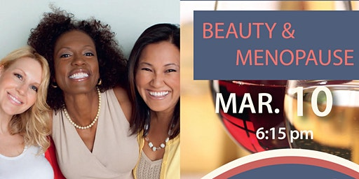Beauty & Menopause Event