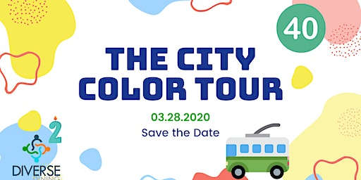 The City Color Tour