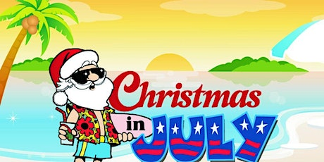 Christmas in July (Donation Drive & Fundraiser for Rescue Dogs) tickets