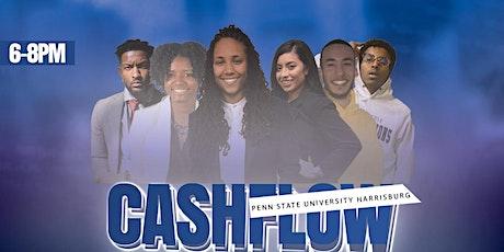 Penn State University Harrisburg Forex & Crypto Informational tickets