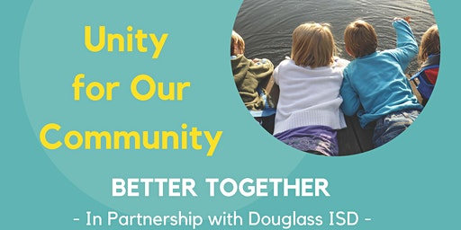Unity for Our Community