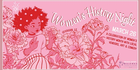 Women's History Night at Lo Rez Brewery tickets