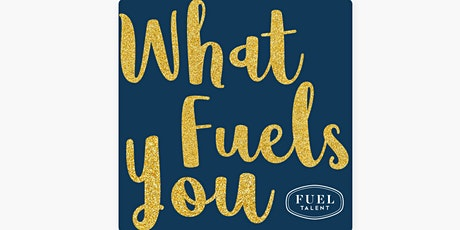 Fuel Your Career in Tech tickets