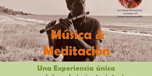Sahaja Yoga Meditacion