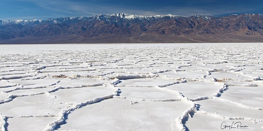Death Valley National Park Photo Adventure Trip