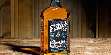 Seattle Cocktail Week Fistful of Bourbon Launch tickets