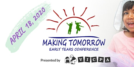 Making Tomorrow Conference 2020 tickets