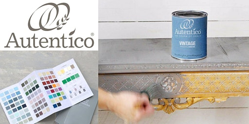 Autentico Painting 101 for Beginners
