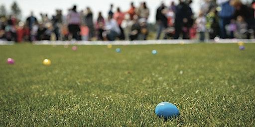 Sunriver Resort Great Easter Egg Gather
