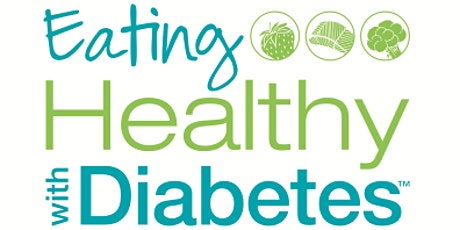 Eating Healthy with Diabetes tickets