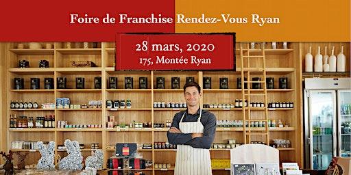 Foire de Franchise Rendez-Vous Ryan