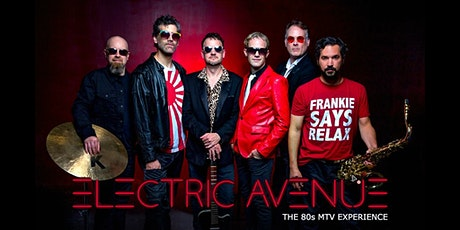Electric Avenue tickets