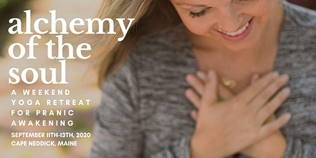 Alchemy of the Soul: Breath, Movement & Love Transformation tickets
