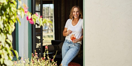 Meet Gaby Dalkin of What's Gaby Cooking at Williams Sonoma Lincoln Park tickets