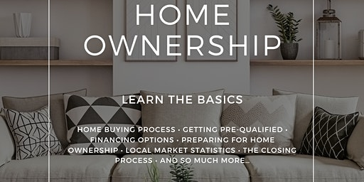 Jump into Home Ownership-Home Buyers Seminar