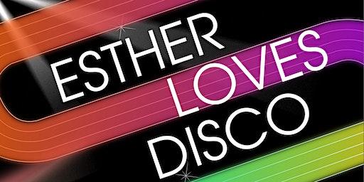 PURIM: ESTHER LOVES DISCO