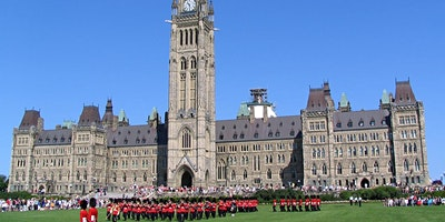 BUS TRIP TO OTTAWA, MONTREAL & QUEBEC - 5/16/20-5/23/20