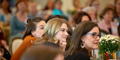 Northern Arizona Women's Retreat October 3, 2020
