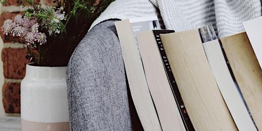 Secret Book Stuff Reader's Club (March)