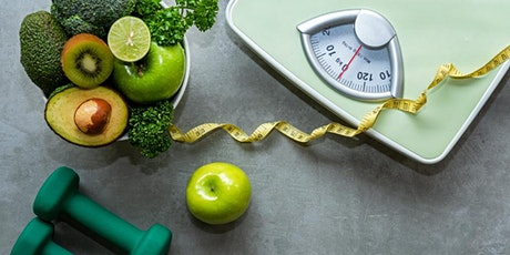 7 Principles of Healthy Weight Loss tickets