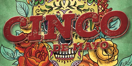 Fiesta Cantina Cinco de Mayo Bar Crawl Boston [Fenway] tickets