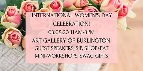International Womens Day Celebration tickets