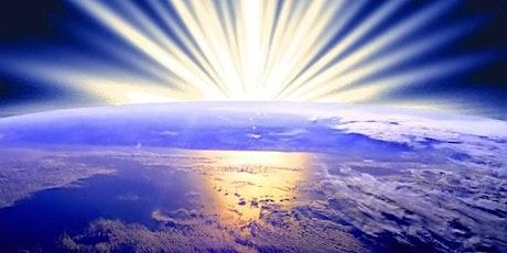 Healing Guided Meditation tickets