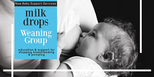 Milk Drops Weaning Group