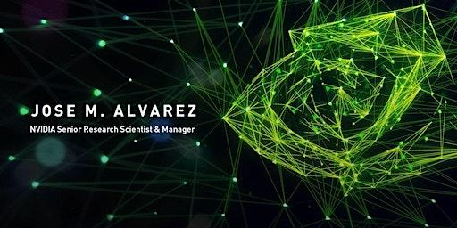 NVIDIA AI Tech Talk at UPR Mayaguez, Winter 2020