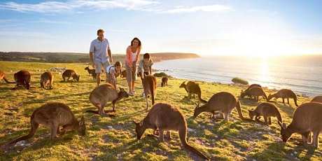 Australian Visitor Visa ingressos