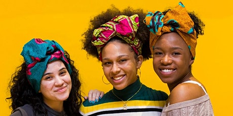 The Head Wrap Workshop tickets