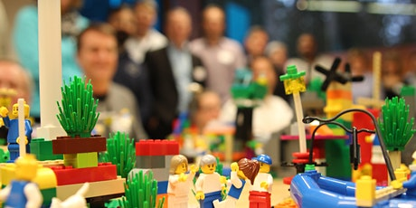 USA: (Malibu, CA) Advanced Certification in Creative Problem Solving with LEGO® SERIOUS PLAY® methods tickets
