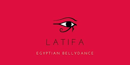 Egyptian Bellydance Intermediate (March-April)