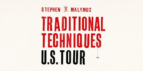 Stephen Malkmus tickets