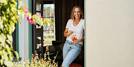 Meet Gaby Dalkin of What's Gaby Cooking at Williams Sonoma Palm Beach tickets